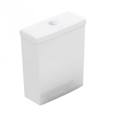 Cisterna de inodoro Marsella sin mecanismo