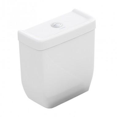 Cisterna para vaso sanitário modelo Oslo PMR Fossil Natura