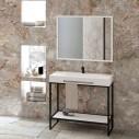 Mueble para lavabos especiales