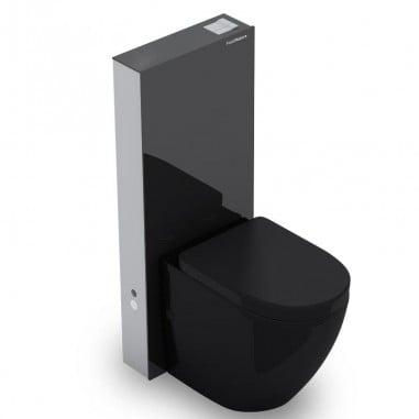 Cisterna vista compacta Empire Black