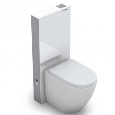 Cisterna vista compacta Empire White