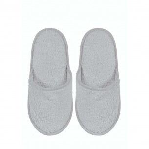 Zapatillas para baño de algodón 95% Bassic