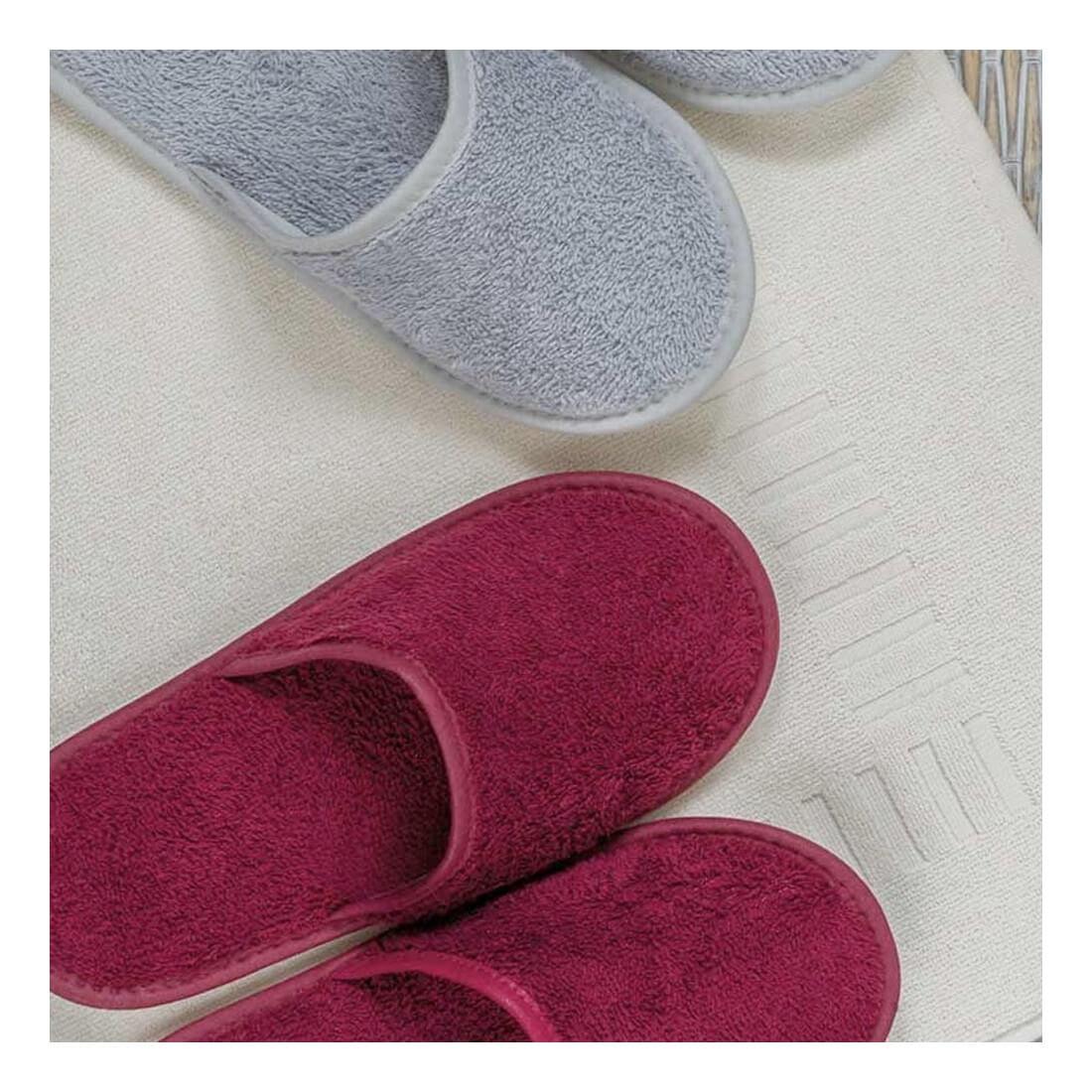 ▷ Zapatillas para baño Bassic -【Algodón 95%】- TheBath