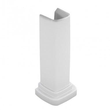 Pedestal de lavabo modelo Atenas