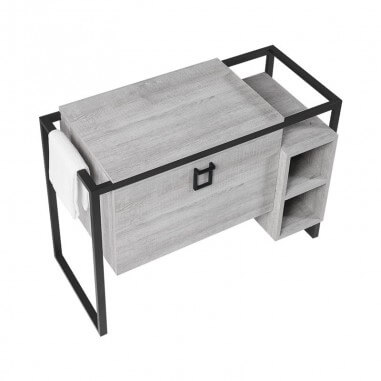 Mueble Industrial Gorbea