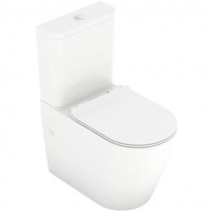 Vaso sanitário elevado Turin