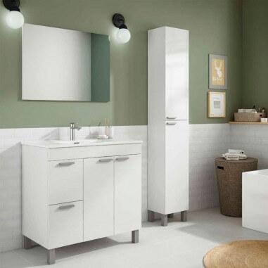 Armário de casa de banho Aktiva