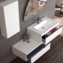 Mueble de baño Dúo