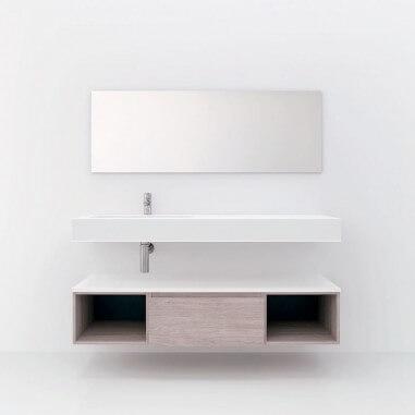Conjunto completo de mueble ELE 140