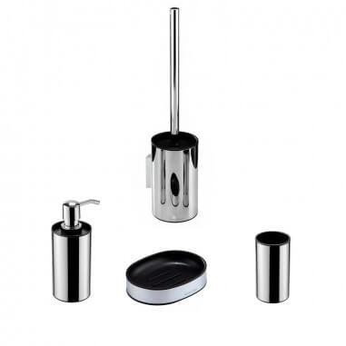 Conjunto de accesorios para Baño Eco 6500
