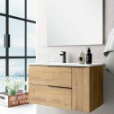 Mueble baño barato Malmedy