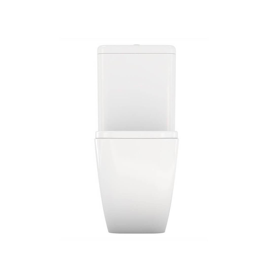 ▷ Llévate el inodoro de diseño Duomo de Fossil Natura al mejor precio.