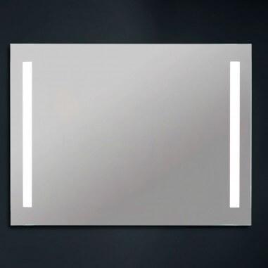 Espejo con luz led Liska basic