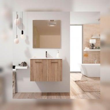 Mueble baño barato Parma