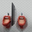 Urinario para hombres Lips