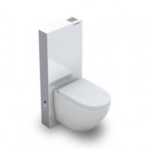 Pack Nilo cisterna + wc Verona suspenso