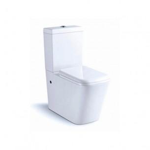 Wc cisterna baixa Génova