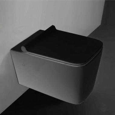 Pack inodoro suspendido Gizli + cisterna