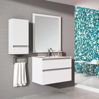 Mueble de baño con lavabo Eco