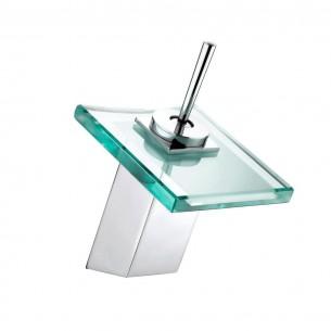 Grifo de cristal