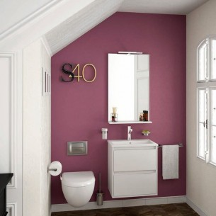 Mueble de Baño Serie40