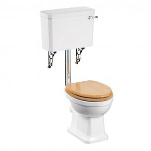 WC Cisterna tanque medio...