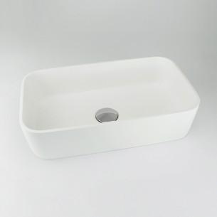Lavabo sobre encimera Solid Surface Febo