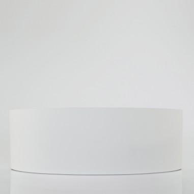 Lavabo redondo Solid Surface Juno