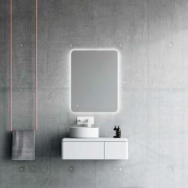 Mueble de baño con cajones Boshi
