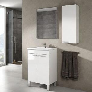 Mueble de baño barato Koncept