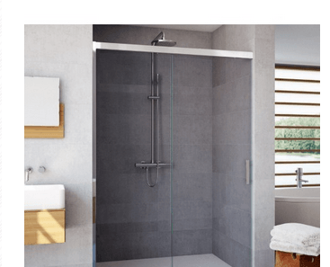 Cambio de banera por ducha