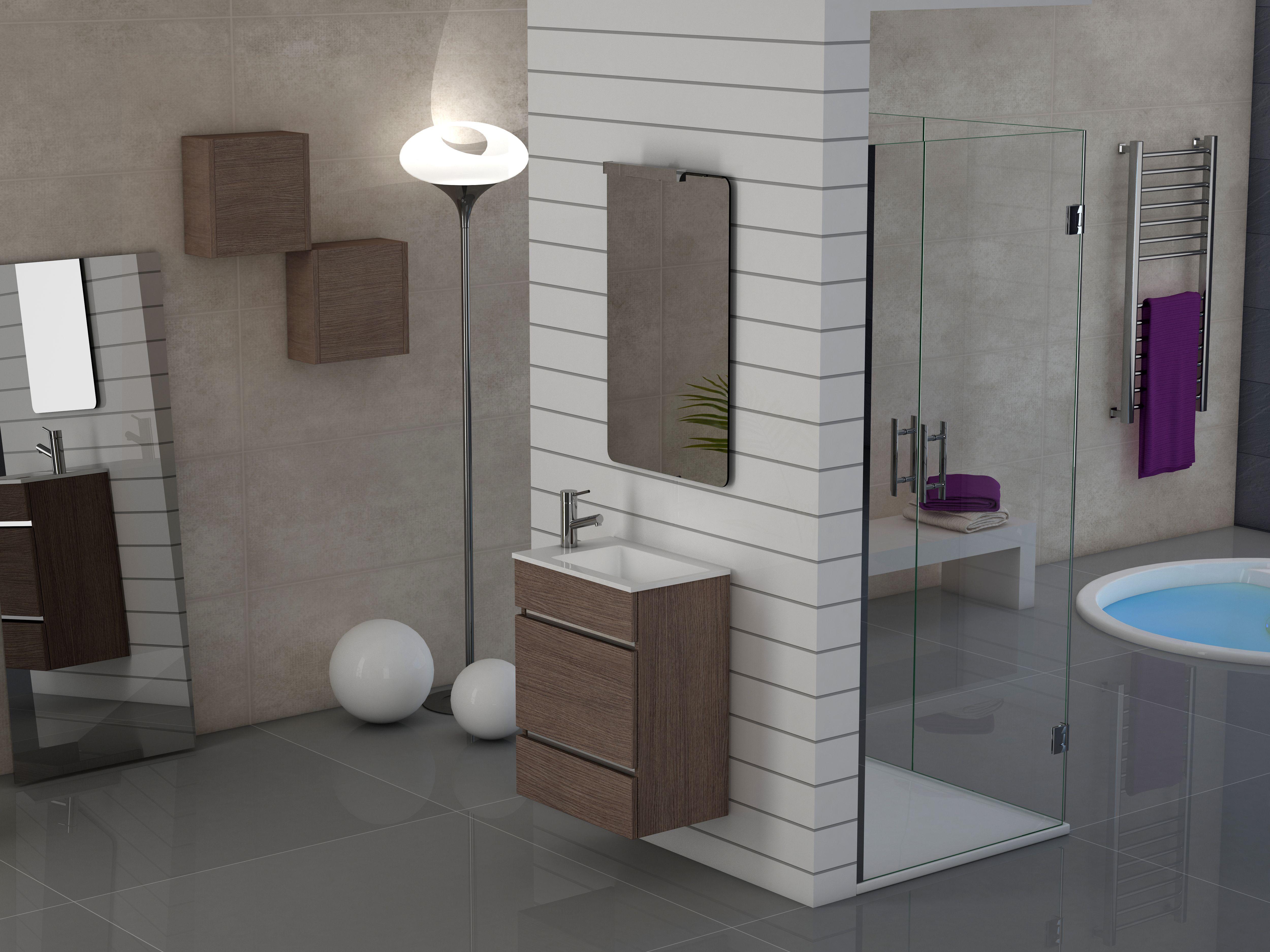 Un baño moderno: 5 elementos indispensables