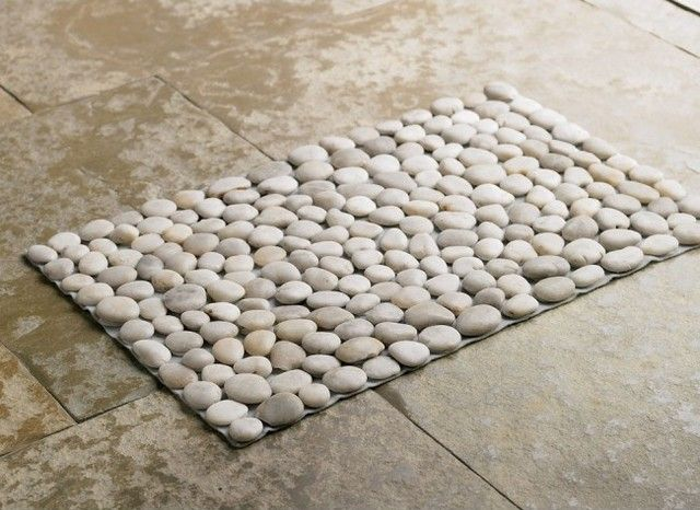 Distintas alternativas en alfombrillas para el baño