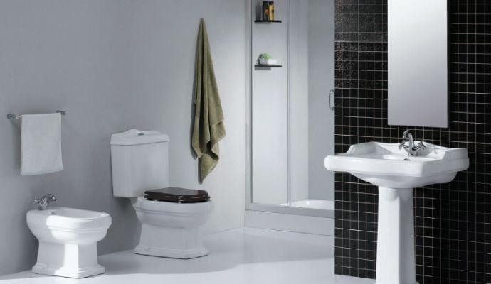 Lo que debes saber antes de reformar el baño