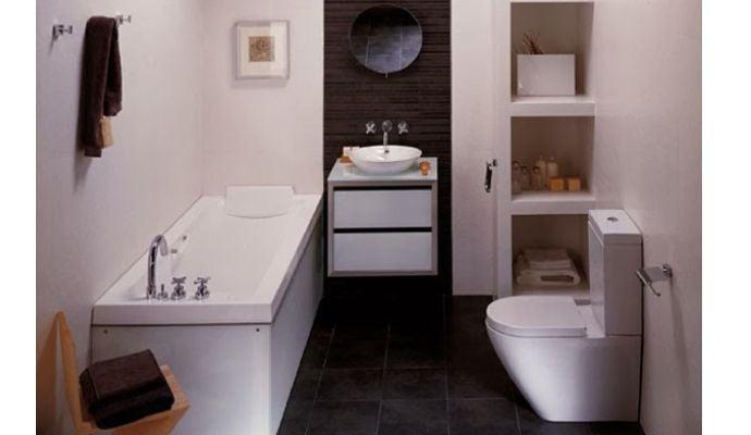 Especial de muebles de baño, todo lo que necesitas saber