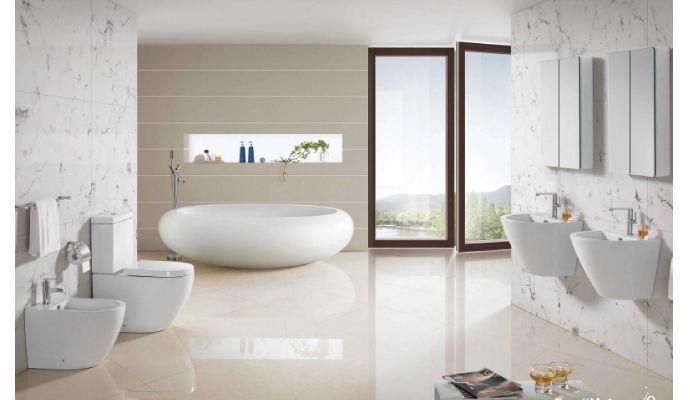 Elementos indispensables en un baño compartido
