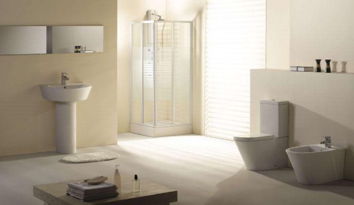 5 cosas para tu baño que hacen la vida más fácil