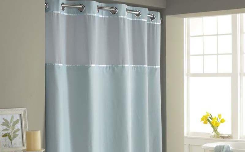 3 razones para decirle adiós a tu cortina de ducha