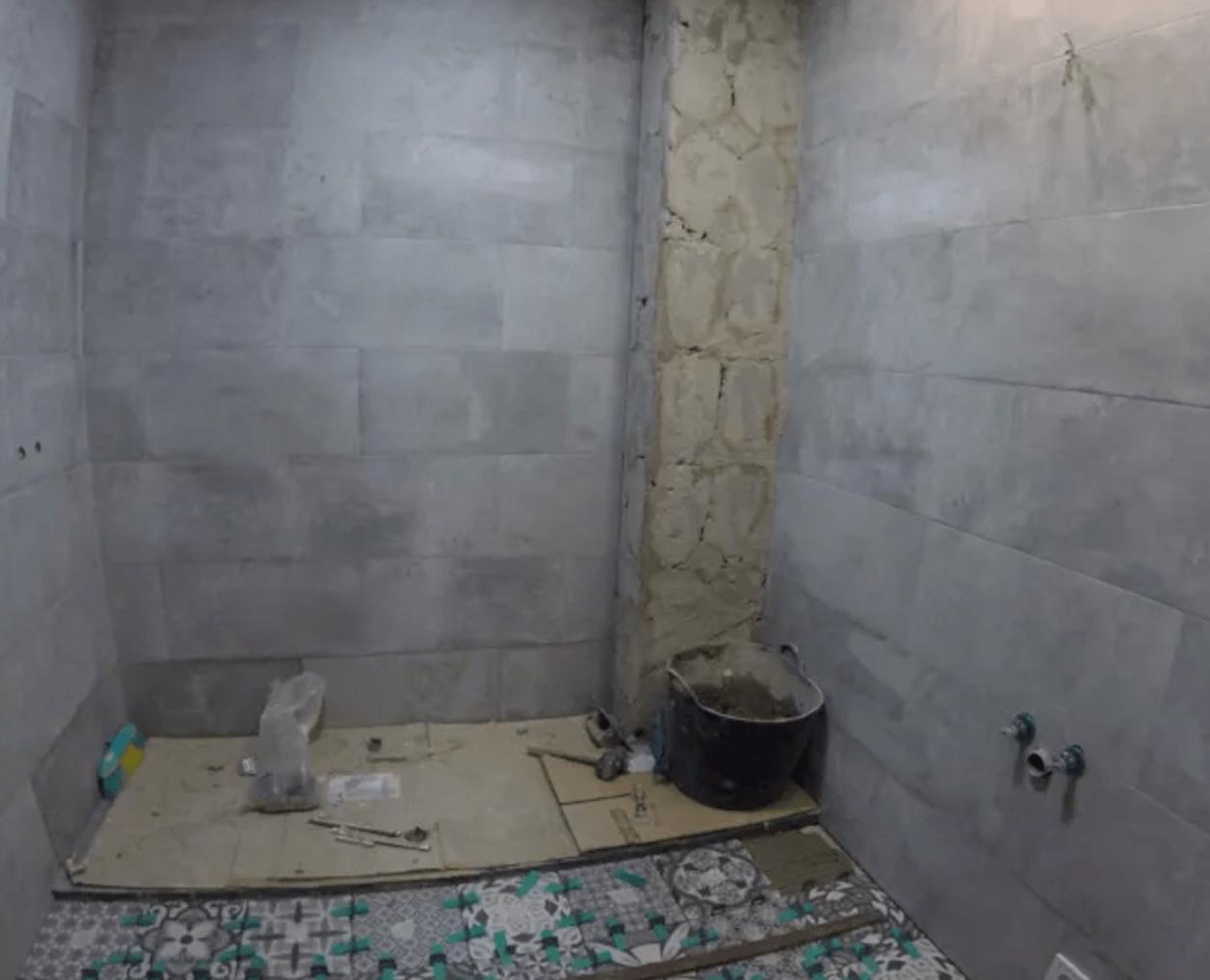 reformas baños pequeños