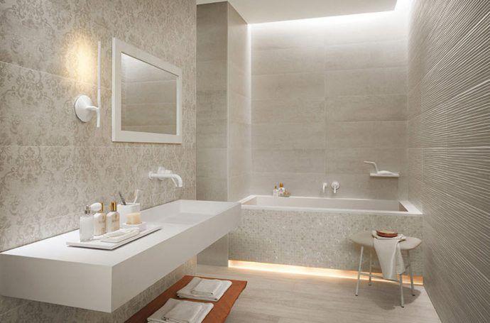 Genial como limpiar las baldosas del ba o im genes como - Como limpiar los azulejos del bano ...