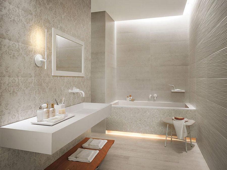 ¿Cómo limpiar los azulejos del baño?