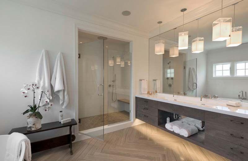 Cómo saber que mampara de ducha es la ideal para mi baño