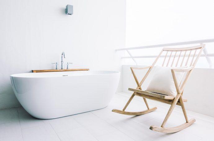 baño del futuro