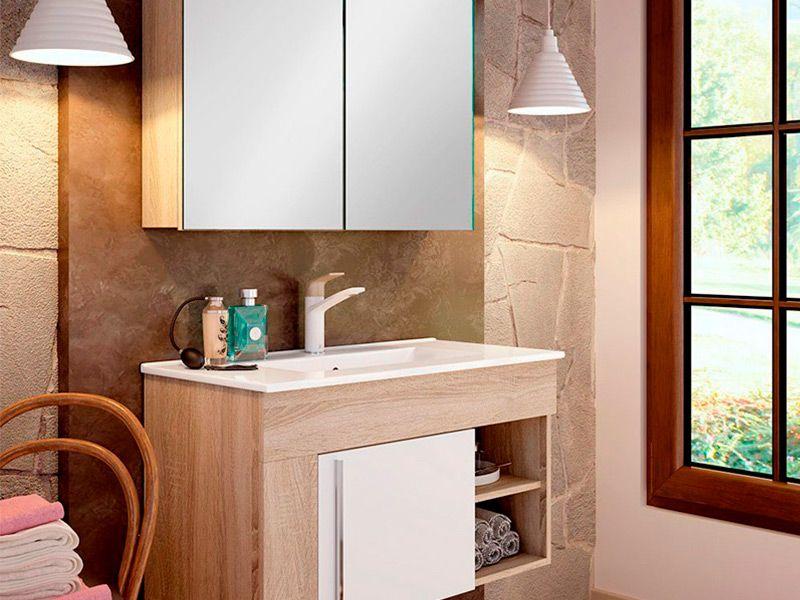 Ideas para diseñar tu baño