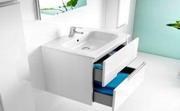 7 ideas para decorar cuartos de baño pequeños