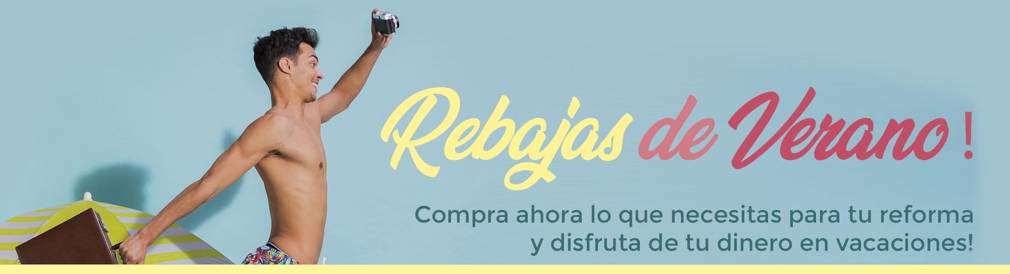Rebajas de verano thebath.es