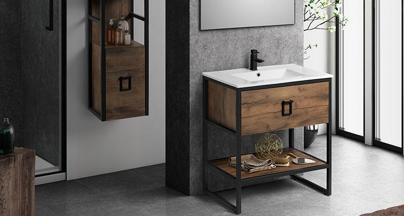 muebles de baño thebath.es