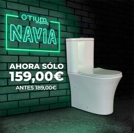 Inodoro Navia Otium